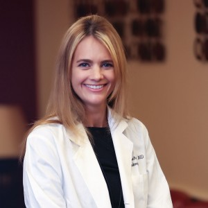 Cynthia Beauchamp, MD, Pediatric Ophthalmologist