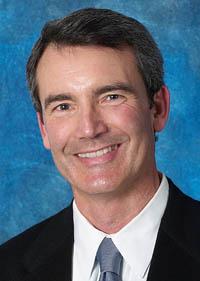 Dr. Alan Davis - Ophthalmologist