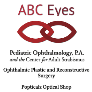 Strabismus Surgery ABC Eyes in Dallas, Plano, or Grapevine.