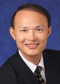 Dr. John Tong - Pediatric Ophthalmologist