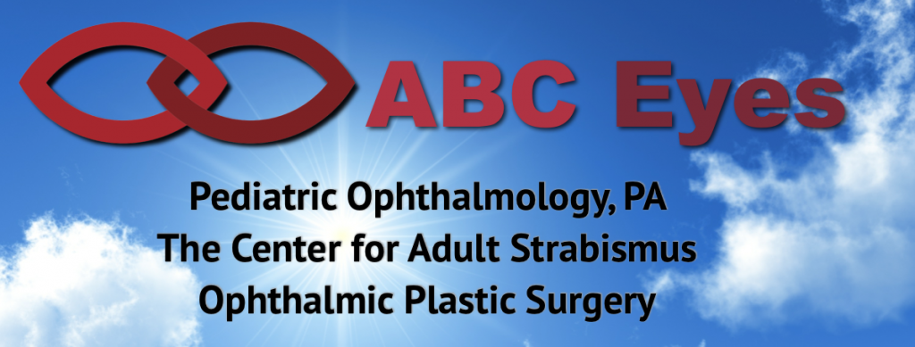 Who We Are ABC Eyes Best Pediatric Ophthalmology Dallas Plano Grapevine