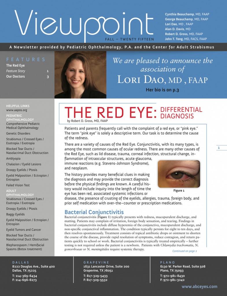 ABC Eyes ophthalmologists